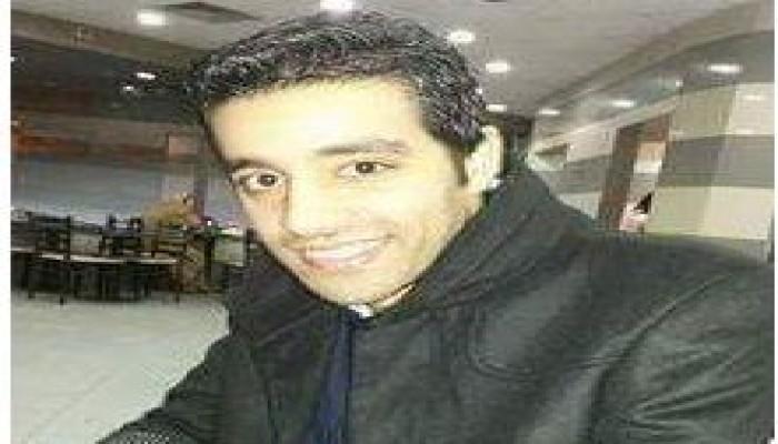 الأمن يصيب مصطفى صلاح بجراح خطرة