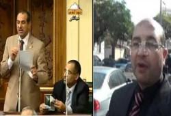 اعتقال نائبين بمجلس الشورى الشرعي من دمياط