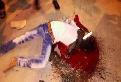 قلق وذعر بين أهالي العريش بعد قتل مواطنين على يد مسلحين وسط المدينة