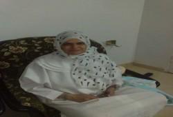 """أوضاع صعبة تعانيها المعتقلة """"سلوى عبدالمنعم حسانين"""" 56 عاما"""