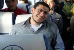 """تدهور الحالة الصحية لـ """"جلال الدين محمود"""" بسجن  المنصورة العمومي"""