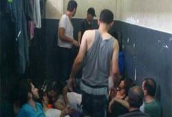 قطع المياه عن سجن الكيلو 10.5 بالجيزة لليوم الرابع على التوالي