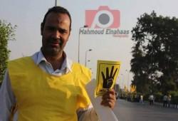 السجن مابين 3 الى 10 سنوات بحق 13 من رافضي الإنقلاب بديرب نجم بالشرقية