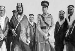 لماذا خصّص البريطانيون راتبا شهريا لعبد العزيز آل سعود؟