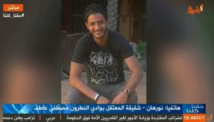استشهاد 3 معتقلين بسجن 430 في وادي النطرون.. إجرام العسكر مستمر