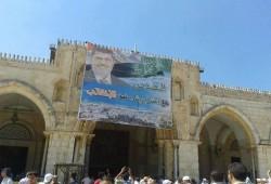 محمد مرسي وفلسطين.. قصة فارس وقضية