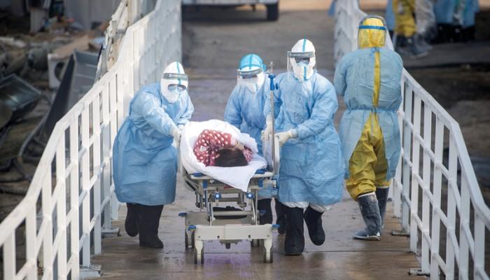 الصحة العالمية: أعداد الوفيات جراء كورونا سترتفع بشدة خلال الشهرين المقبلين