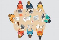 طرق ادارة الاجتماعات ١١ خطوة لتكون مُحترف في جلسة الاجتماع