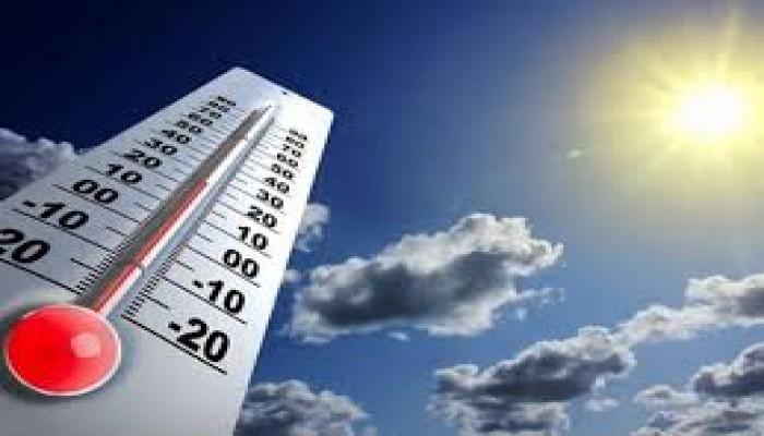 """الأرصاد تؤكد: """"مفيش ارتفاع تانى فى درجات الحرارة"""""""
