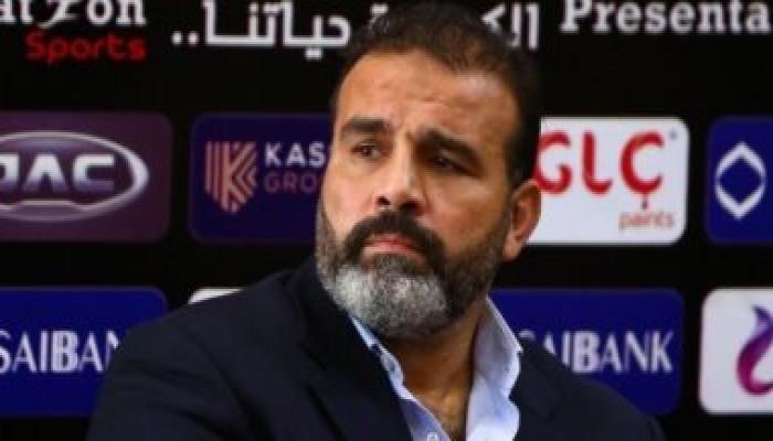 إيجابية مسحة أحمد عبد الله عضو اتحاد الكرة و إصابته بكورونا