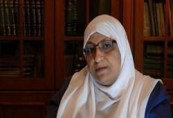 أسرة الحقوقية هدى عبد المنعم: حياتها في خطر