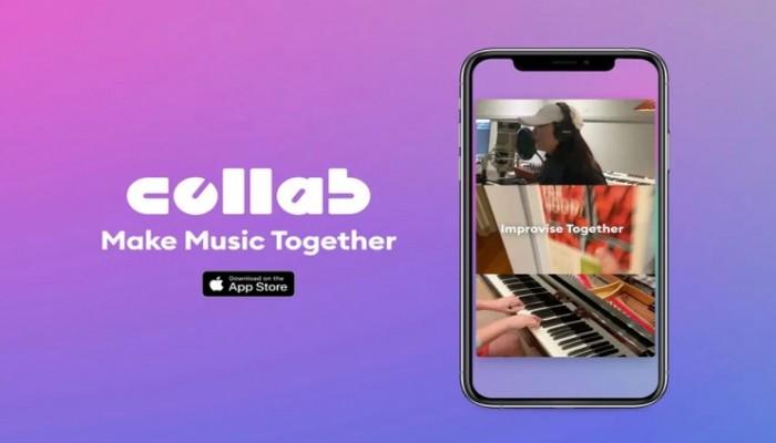 فيسبوك تطلق تطبيقها الموسيقي التعاوني Collab