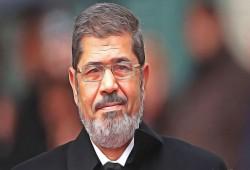 مرسي والسعودية: لم يعرف الانحناء أمام الأرز