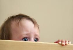 الخوف عند الأطفال .. كيف يمكن التغلب عليه؟