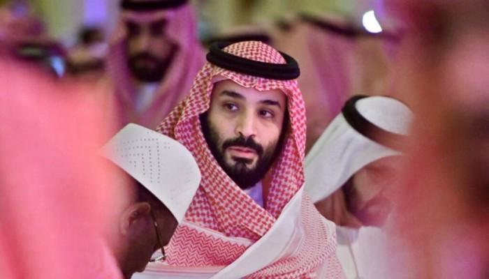 مشروع قانون أمريكي لمعاقبة حكومة السعودية وابن سلمان