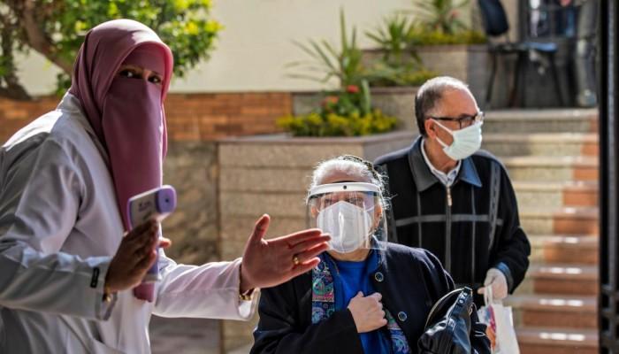 ارتفاع الإصابات بفيروس كورونا لليوم الخامس توالياً