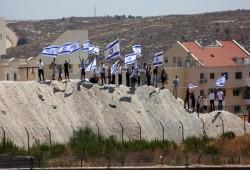 الاحتلال يصدّق على بناء 2540 وحدة استيطانية في القدس
