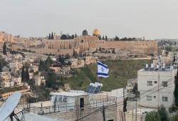 عكرمة صبري: تسريب أي عقار للاحتلال جريمة وخيانة للدين والوطن
