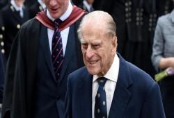 بريطانيا.. وفاة الأمير فيليب زوج الملكة إليزابيث الثانية
