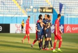 موعد مباراة بيراميدز والرجاء المغربى اليوم الأحد بالكونفدرالية