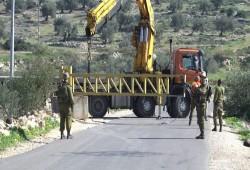 الاحتلال يقرر فرض الحصار على الضفة وإغلاق المعابر مع غزة