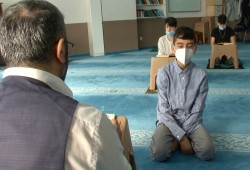 ألمانيا.. فتى يختم القرآن بتلاوة واحدة