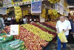 سوء الإدارة يؤدي لارتفاع أسعار الخضروات عشية دخول رمضان