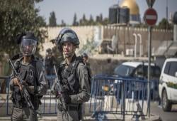في أولى جمَع رمضان.. الاحتلال يعيق وصول المصلين إلى الأقصى