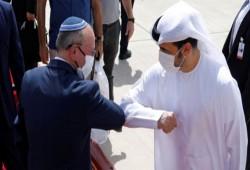 سخط واسع بعد تهنئة الإمارات لإسرائيل بذكرى الاحتلال