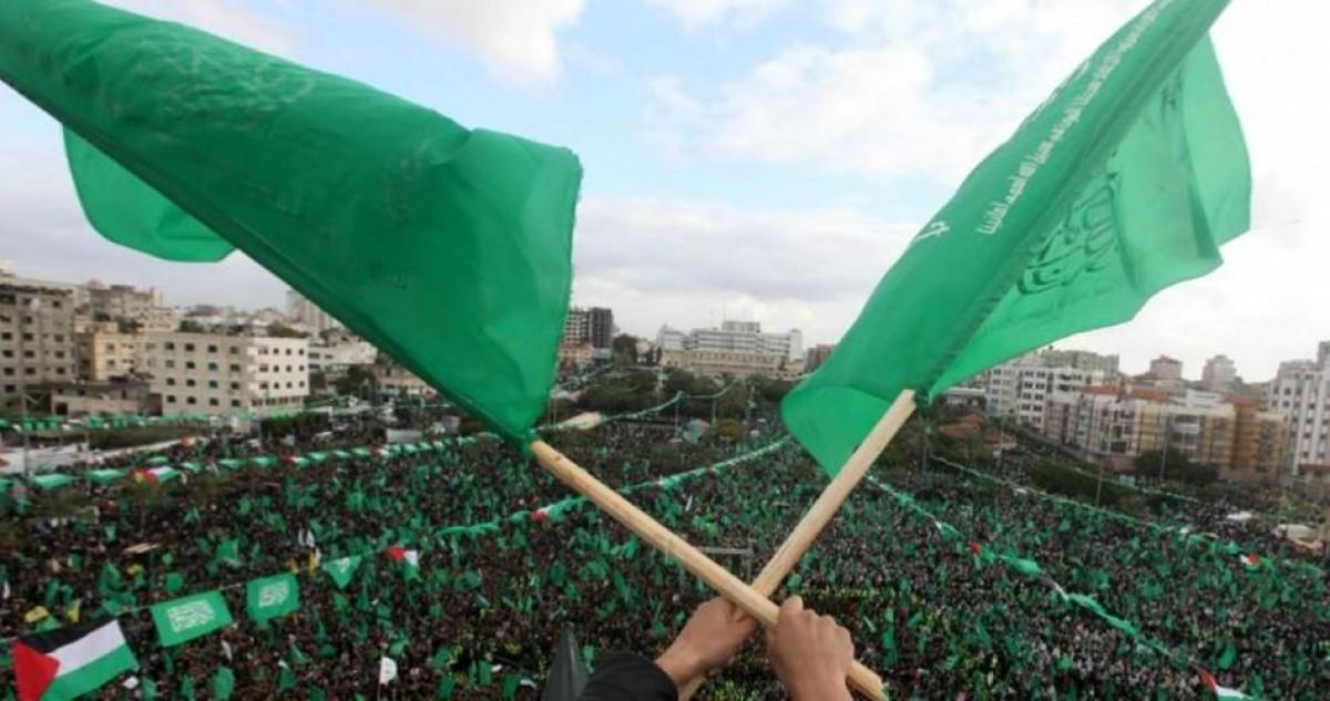 حماس تدعو لمعركة موحدة لإجبار الاحتلال على عقد الانتخابات بالقدس