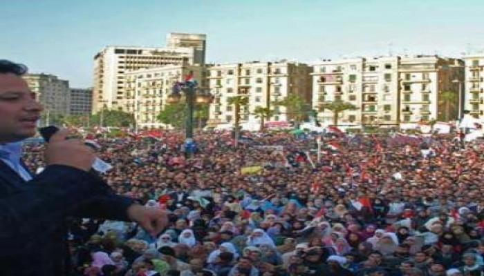 القضاء الإداري ينظر غدا ايقاف قرار العسكري بحل مجلس الشعب
