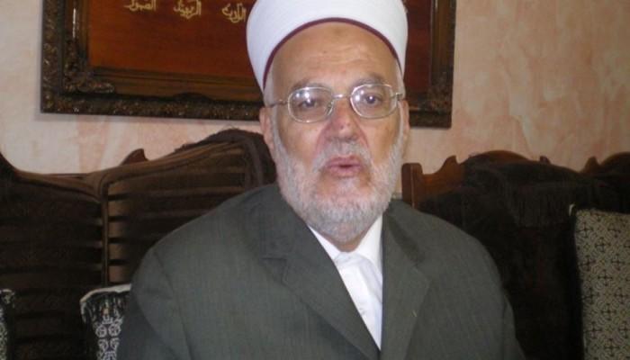 الاحتلال الصهيونى يمنع خطيب المسجد الأقصى من السفر 4 أشهر
