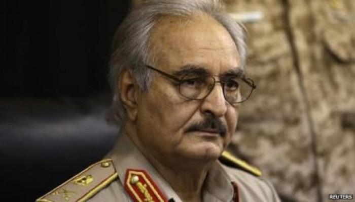 """مقتل مصريين على يد قوات """"حفتر"""" بليبيا"""