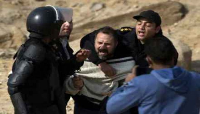 منظمات تدعو بايدن للضغط على السيسي بشأن حقوق الإنسان