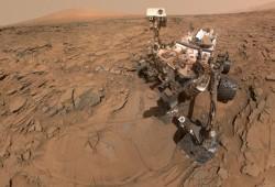 """روبوت تابع لـ""""ناسا"""" ينجح بإنتاج أوكسجين على سطح المريخ"""