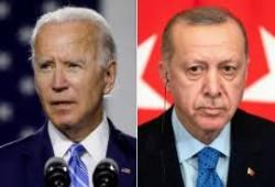 """تركيا تستدعي السفير الأمريكي بسبب اعتراف بايدن بـ""""إبادة الأرمن"""""""