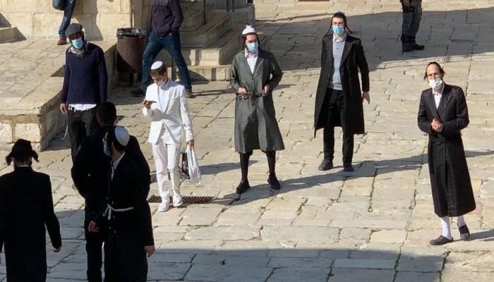 جماعات يهودية تكثف دعوتها لاقتحام واسع للأقصى بـ28 رمضان