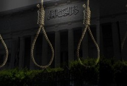 مصادر حقوقية توضح عدد الإعدامات الأخيرة بمصر