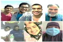 """نشطاء يدشنون: """"#أنقذوا_أسرة_ عبدالرحمن_الشويخ"""""""