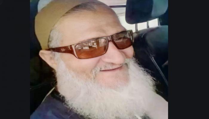 جنازة حاشدة للشيخ القناوي أحد شهداء كرداسة في مذبحة إعدام الأبرياء