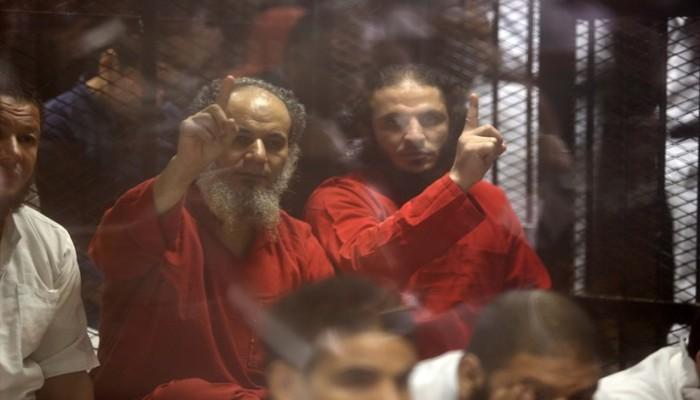 أنباء عن اعتقالات بكرداسة بعد تشييع مواطنين أعدمهم الانقلاب
