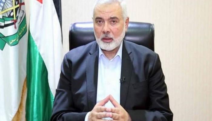 هنية: معركة القدس مفتوحة وشعبنا لن يسمح باقتحام 28 رمضان