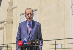 أردوغان يتحدث عن استعادة العلاقات مع مصر