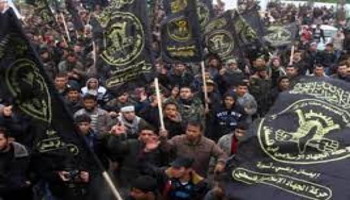 """""""الجهاد الإسلامي: على العدو أن يتوقع ردنا في أي لحظة"""