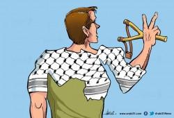 التضامن الشعبي العربي