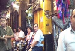 حكومة الانقلاب تعيد فتح المطاعم والمقاهي حتى الواحدة صباحاً