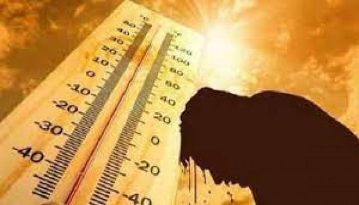 ارتفاع حاد بدرجات الحرارة اليوم.. والعظمى بالقاهرة 39 درجة وأسوان 44