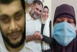تدهور حالة والدة عبد الرحمن الشويخ بعد منع الزيارة والعلاج عنها