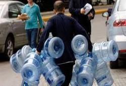 انقطاع المياه غدا عن بعض المناطق بالجيزة لمدة 12 ساعة