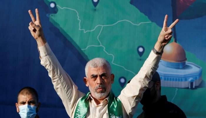 السنوار: إذا عادت المعركة مع إسرائيل مجددا فسيتغير شكل الشرق الأوسط
